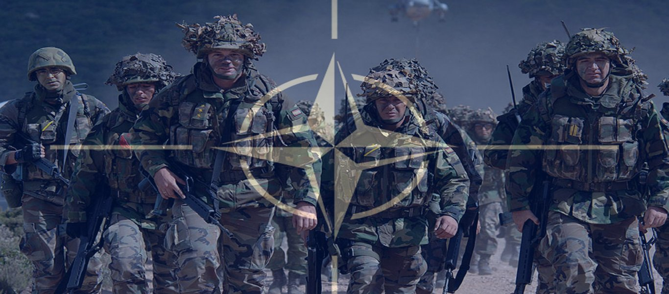 Τουρκικό παραλήρημα: «Ετοιμαστείτε για πόλεμο με το ΝΑΤΟ – Όποιος δεν θέλει να πολεμήσει να φύγει από την χώρα»!