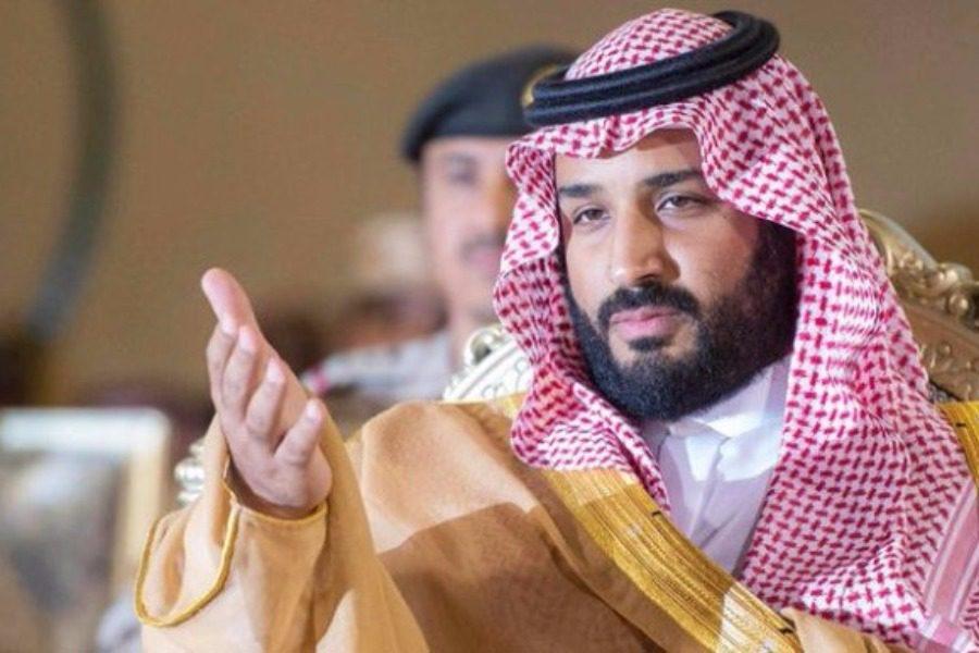 Στη Σαουδική Αραβία κρεμούν ανάποδα και ξυλοκοπούν τους πρίγκιπες που έπιασε ο Σαλμάν