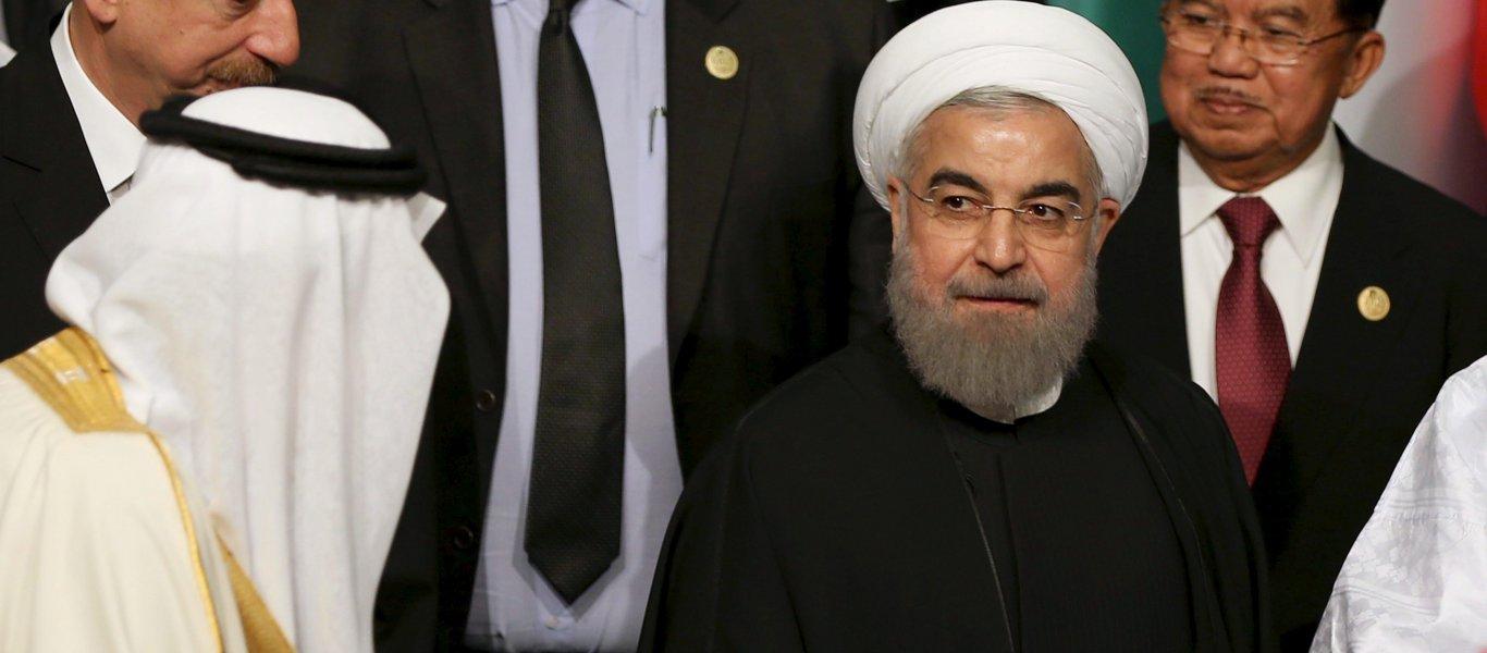 «Casus belli» για την Σαουδική Αραβία οι ενέργειες του Ιράν στην Μέση Ανατολή; «Ως εδώ» λέει το Ριάντ (βίντεο)