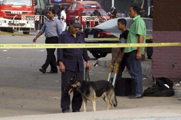 Μακελειό στην Αίγυπτο – Τουλάχιστον 85 νεκροί και 80 τραυματίες από έκρηξη σε τέμενος