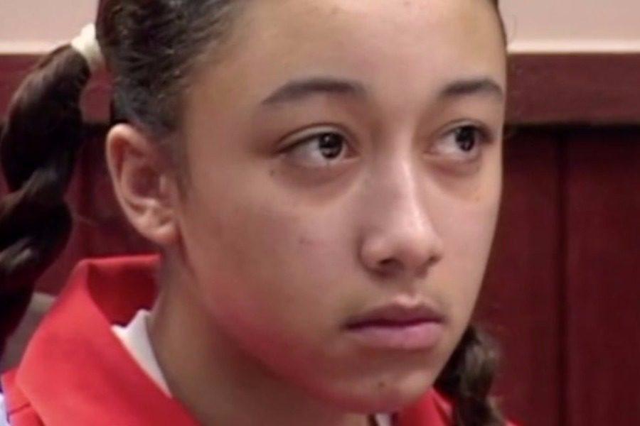 Σκότωσε τον άνδρα που την κρατούσε ως σκλάβα του σeξ στα 16 της και της επέβαλλαν ισόβια φυλάκιση