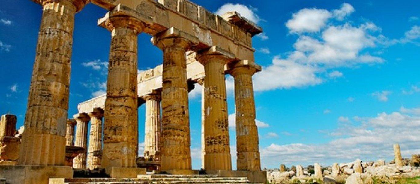 Oι Έλληνες που όλοι μας έχουμε ξεχάσει: Ακούστε τα «γκρεγκανικά» της Magna Grecia (βίντεο)
