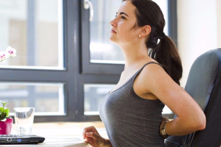 Διορθώστε την στάση του σώματος σας εύκολα και γρήγορα!