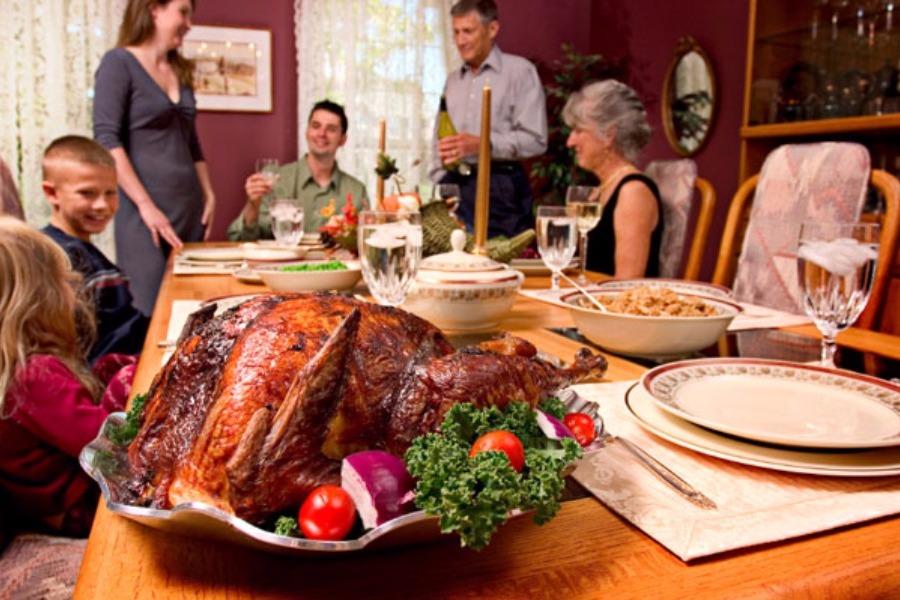 Tι γιορτάζουν οι Αμερικανοί τη Μέρα των Ευχαριστιών