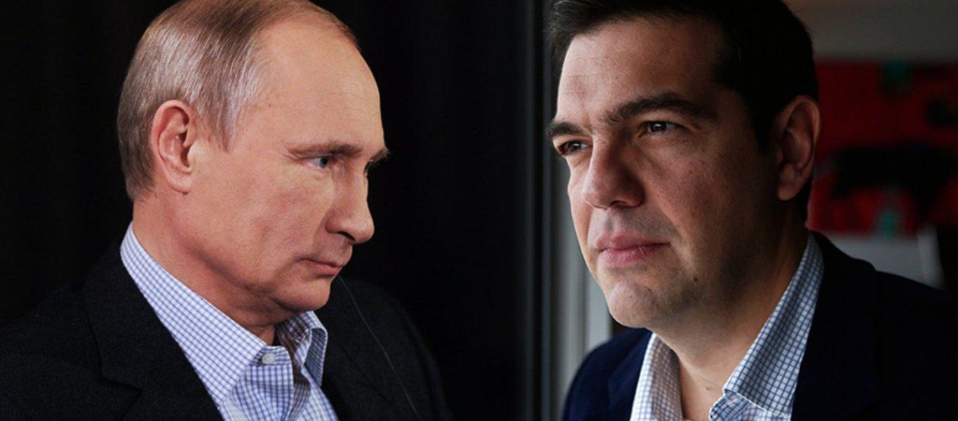 Σοβαρή κρίση στις ελληνορωσικές σχέσεις: Γιατί η Ρωσία απαγόρευσε σε 3 Ελληνες υπουργούς να ταξιδέψουν στην Μόσχα