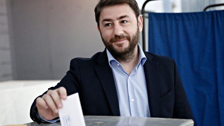 Ανδρουλάκης: Ο δεύτερος γύρος επιβάλλεται από το 60% των πολιτών που μας τίμησαν