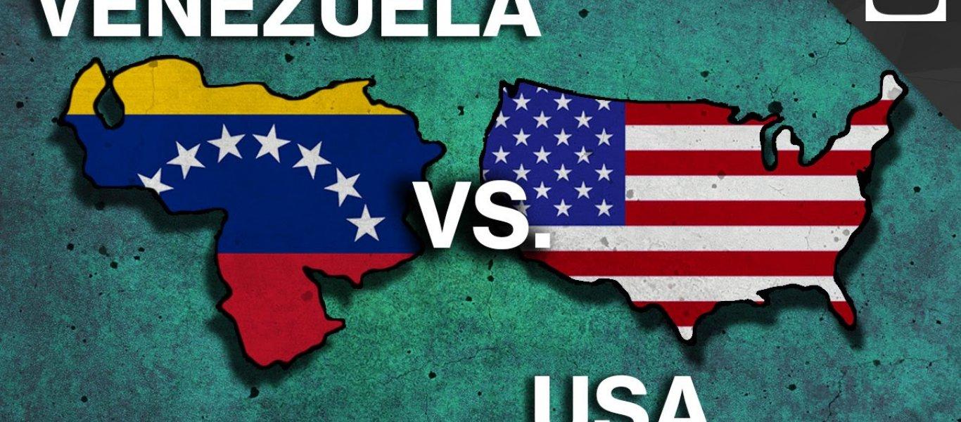 Πόλεμος πάνω από το χρέος της Βενεζουέλας – Μια ημέρα πριν το αναδιαρθρώσει η Μόσχα πτωχεύει το Καράκας η S&P
