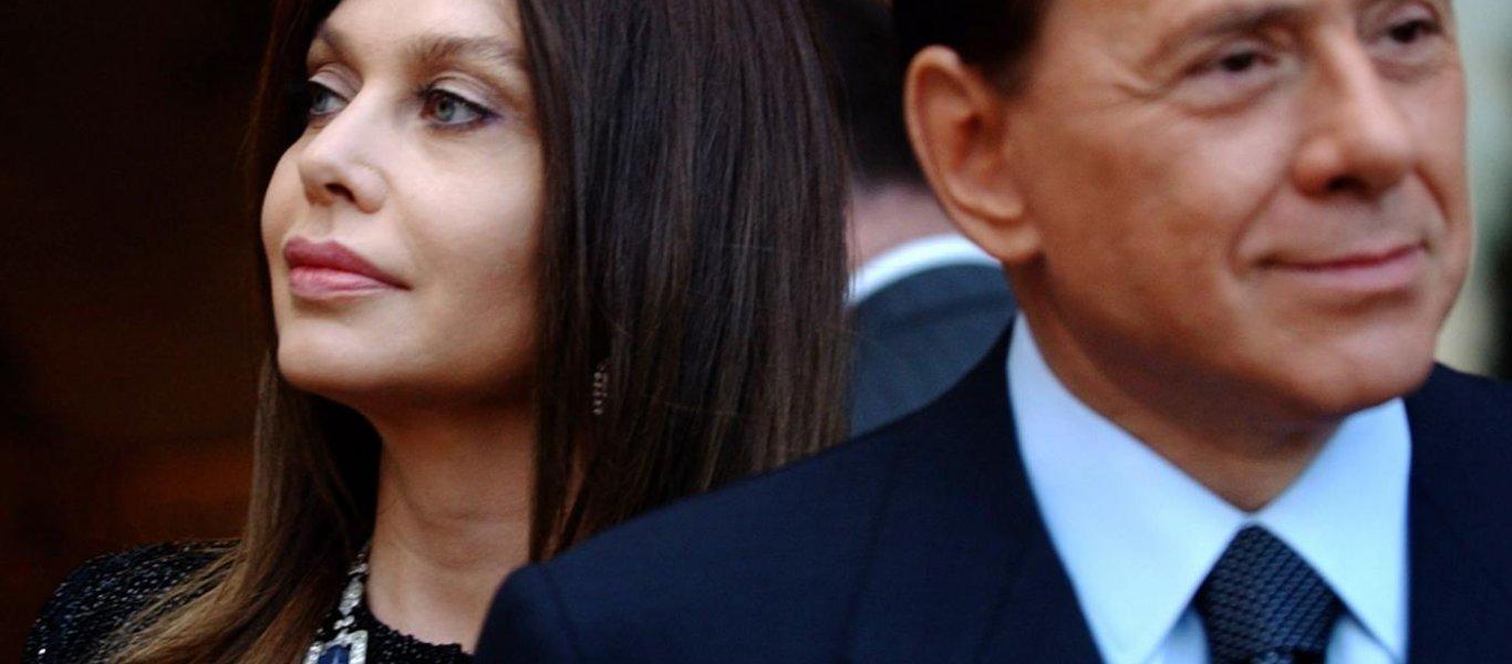 Ιταλία: Επιστροφή 60 εκ. ευρώ στον Σ. Μπερλουσκόνι από την πρώην του – Δεν δικαιούται πλέον … 1,4 εκ. ευρώ/μήνα!