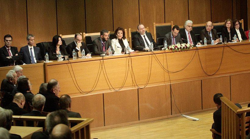 Ένωση Δικαστών και Εισαγγελέων: Ανησυχούμε για τον περιορισμό της δικαστικής ανεξαρτησίας