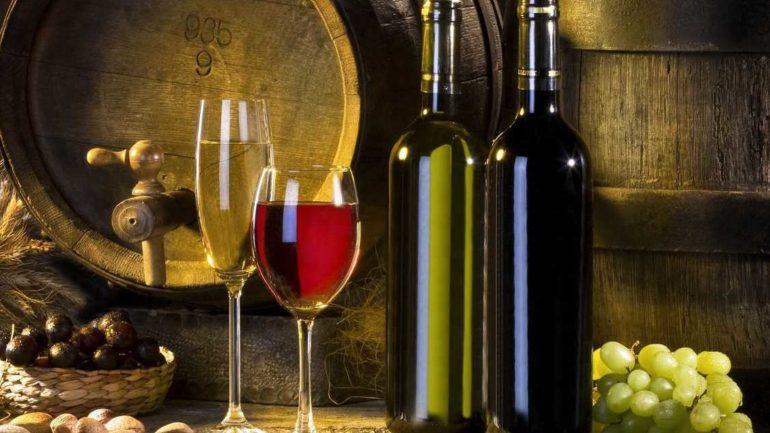Ιστορική ευκαιρία για τα κρητικά κρασιά!