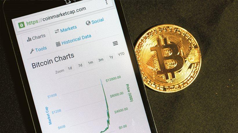 Βitcoin- μανια: Γιατί ένα εικονικό νόμισμα αξίζει ξαφνικά 18.000 δολάρια