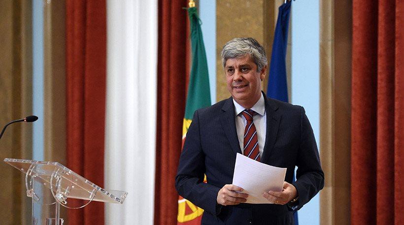 Μήνυμα του νέου προέδρου του Eurogroup: Ολοκληρώστε το Μνημόνιο, μετά το χρέος
