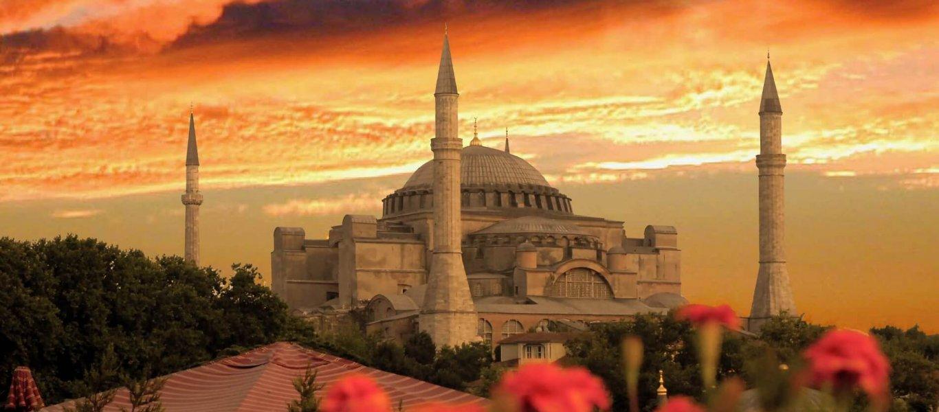 Μουφτής Κομοτηνής: Η Αγία Σοφία είναι Χριστιανικός Ναός