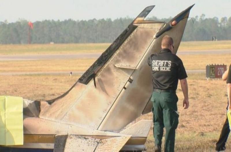 Αεροπορική τραγωδία ανήμερα τα Χριστούγεννα! Νεκροί όλοι οι επιβαίνοντες!