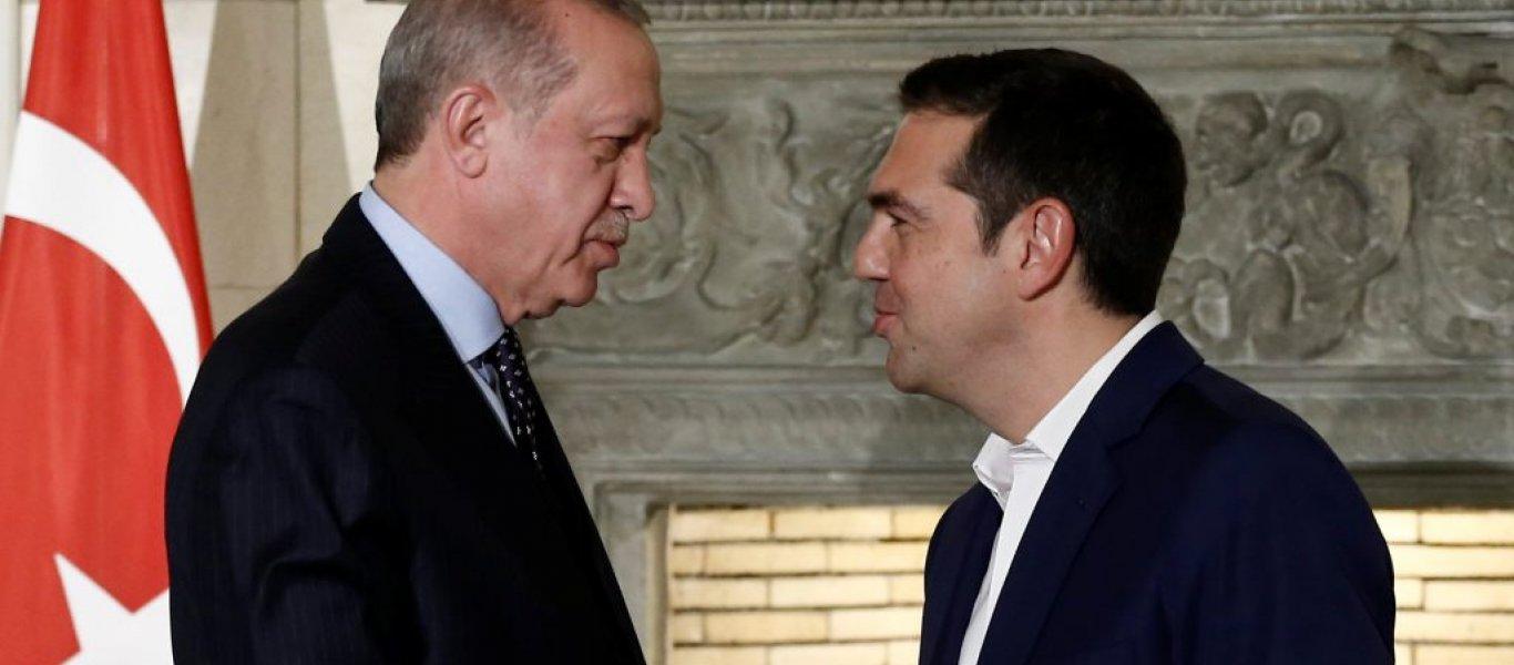 Η «απόβαση» των Τούρκων επιχειρηματιών στην Ελλάδα και οι προκλητικές δηλώσεις Ρ.Τ. Ερντογάν – Τα «deal» δισεκατομμυρίων