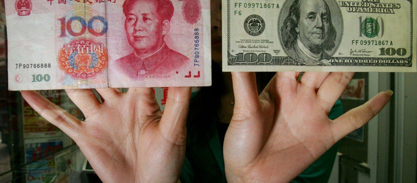 Η Κίνα αντικαθιστά με γουάν το δολάριο στις παγκόσμιες συναλλαγές πετρελαίου! (φωτό, βίντεο)