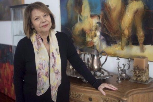 Πίτσα Παπαδοπούλου: Έχασα το «παιδί μου» στη Μάνδρα