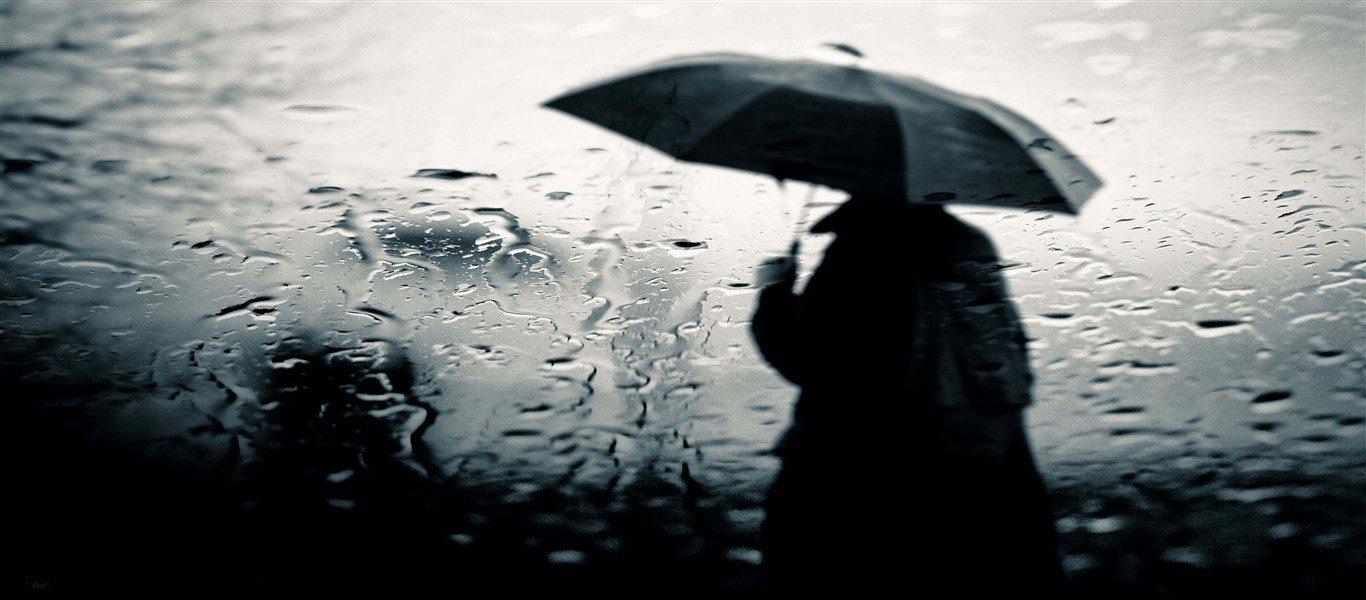 Έκτακτο δελτίο επιδείνωσης καιρού – Ισχυρές βροχές, καταιγίδες και χιόνια (φωτό, βίντεο)