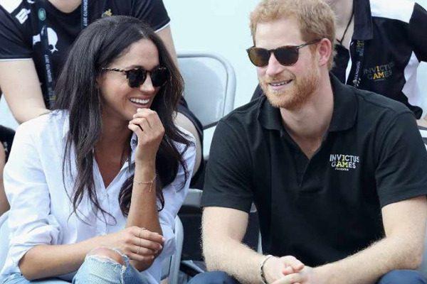 Η «θυσία» του Πρίγκιπά Χάρι για το χατίρι της Meghan Markle