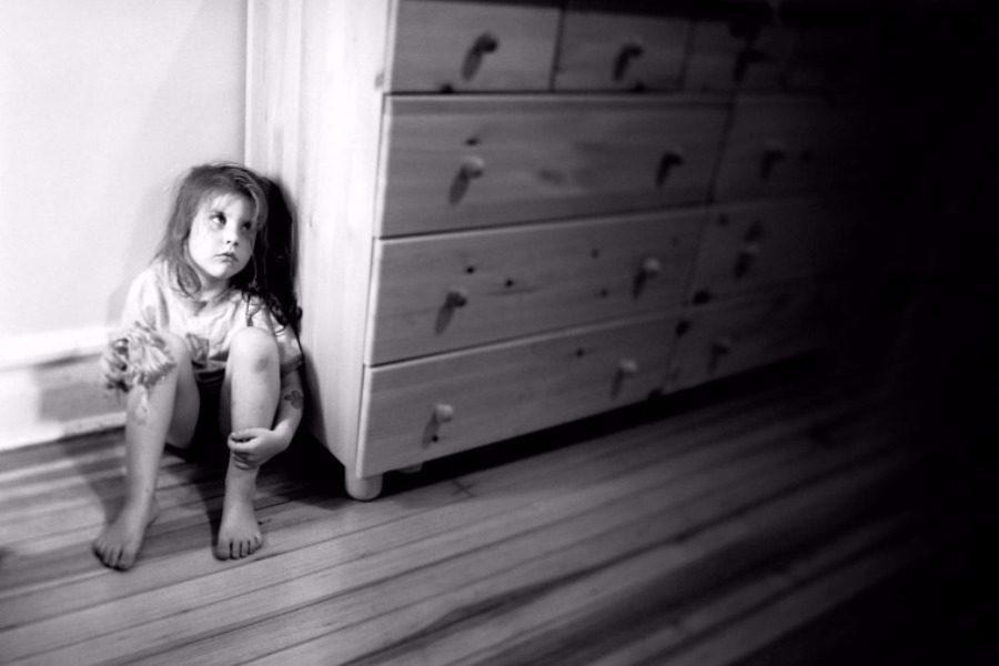 Παππούς στο Βόλο βίαζε την 7χρονη εγγονή του