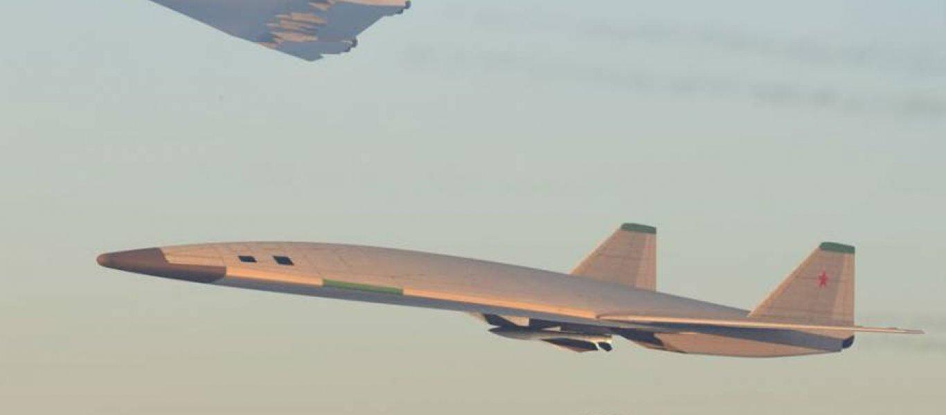 Αλλαγές στα εξοπλιστικά πλάνα της ρωσικής Αεροπορίας «δείχνουν» περίεργη «βιασύνη» – Γιατί;