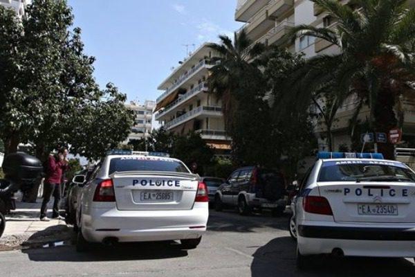 Μαφιόζικη επίθεση σε καφετέρια στην οδό Πατησίων