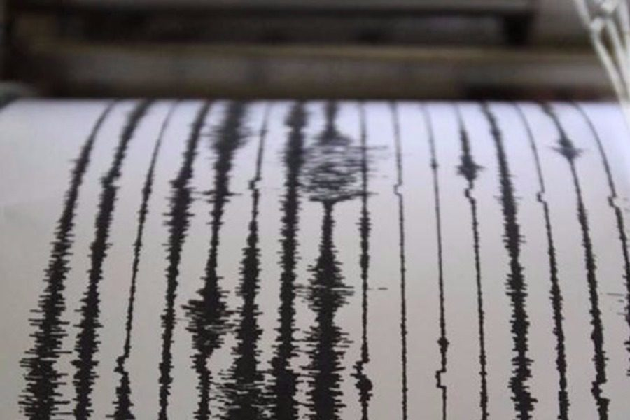 Πάνω απο 40 σεισμικές δονήσεις στη Δυτική Ελλάδα και το Ιόνιο