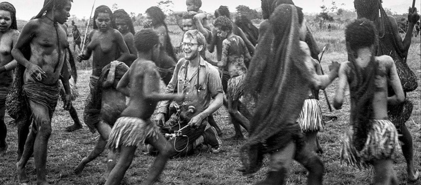 Όταν ο γιος του πανίσχυρου Ροκφέλερ έγεινε «δείπνο» κανίβαλων ιθαγενών στην Γουϊνέα (βίντεο)