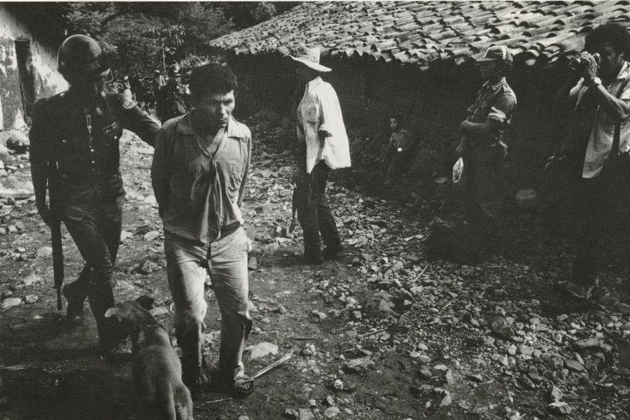 Σαν σήμερα: Η σφαγή του Ελ Σαλβαδορ