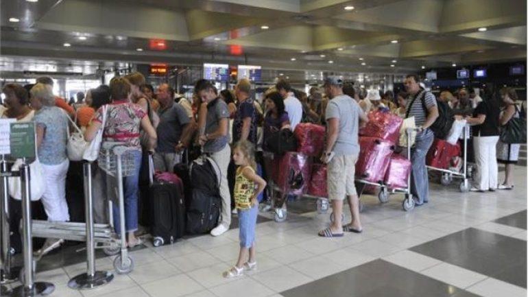 Ψήφο εμπιστοσύνης δίνουν στην Κρήτη οι Ρώσοι τουρίστες