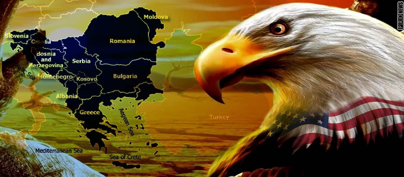Οι ΗΠΑ αδιαφορούν για το μεγαλειώδες συλλαλητήριο της Θεσσαλονίκης: «Θέλουμε λύση και ένταξη των Σκοπίων στο ΝΑΤΟ τώρα»