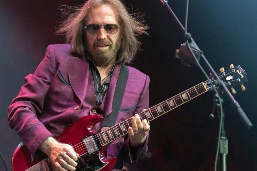 Από υπερβολική δόση επτά φαρμάκων πέθανε ο ρόκερ Tom Petty