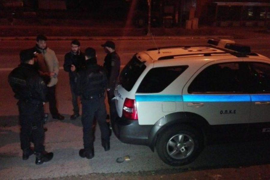 Ρεκόρ συλλήψεων για οδήγηση χωρίς δίπλωμα στην Αιτωλοακαρνανία