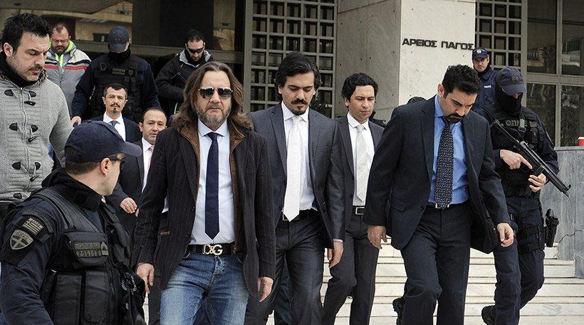 «Απαραβίαστη η απόφαση χορήγησης ασύλου στον Τούρκο στρατιωτικό» λένε 11 πρώην πρόεδροι Δικηγορικών Συλλόγων