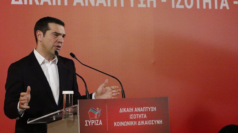 «Μήνυμα» Τσίπρα στα Σκόπια: Δεν είναι μόνο το όνομα το πρόβλημα…