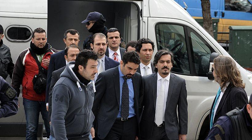 Κοντονής: Ενδεχόμενο να δικαστούν οι 8 στρατιωτικοί στην Ελλάδα εάν το ζητήσει η Τουρκία