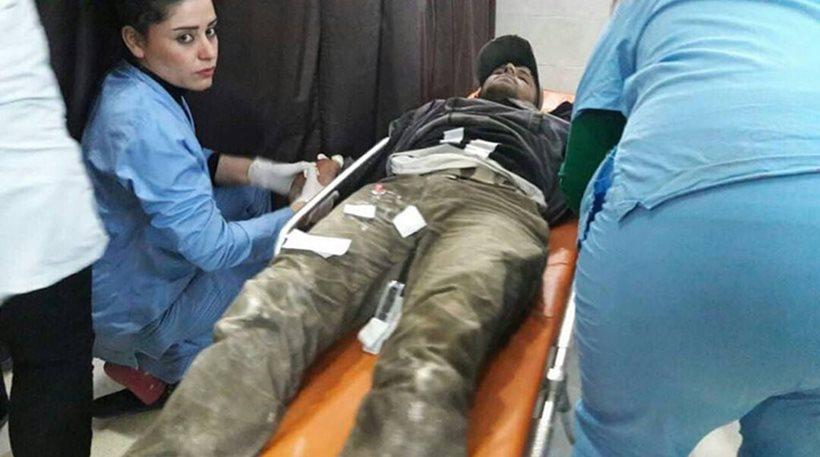 «Κλάδος ελαίας» από την Τουρκία στη Συρία με βομβαρδισμούς και χερσαία επιχείρηση!