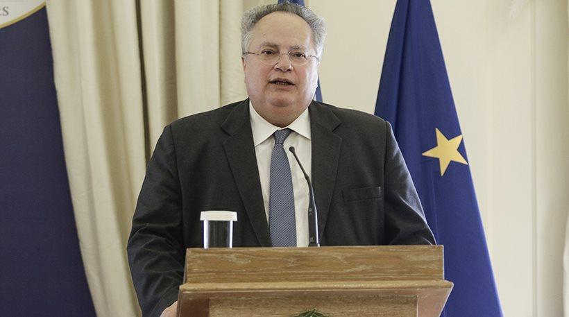 «Πυρετός» διαβουλεύσεων για το Σκοπιανό: Στην Αθήνα ο αντιπρόεδρος της ΠΓΔΜ
