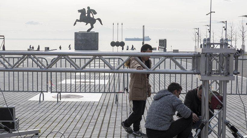 Θεσσαλονίκη: Αντίστροφη μέτρηση για το συλλαλητήριο – Επιχείρηση «προβοκάτσια» από αντιεξουσιαστές