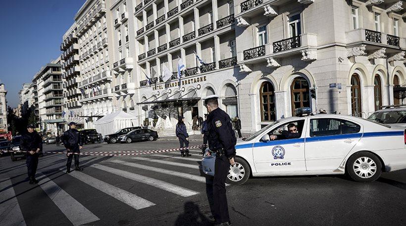 Στην Αθήνα ο πρόεδρος του Ισραήλ – Κυκλοφοριακό χάος στους δρόμους