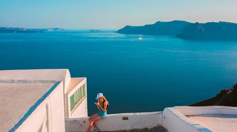 Πάμε και φέτος για ρεκόρ στον τουρισμό