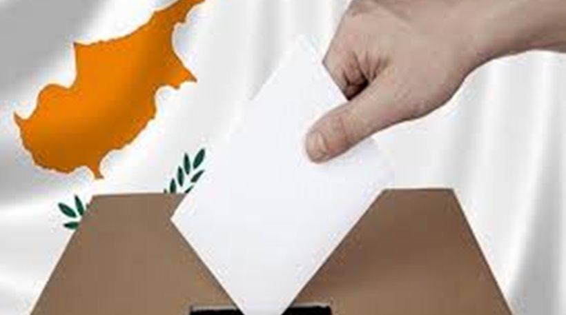 Κύπρος: Πρωτιά Νίκου Αναστασιάδη – Με τον Σταύρο Μαλά στον β' γύρο των εκλογών