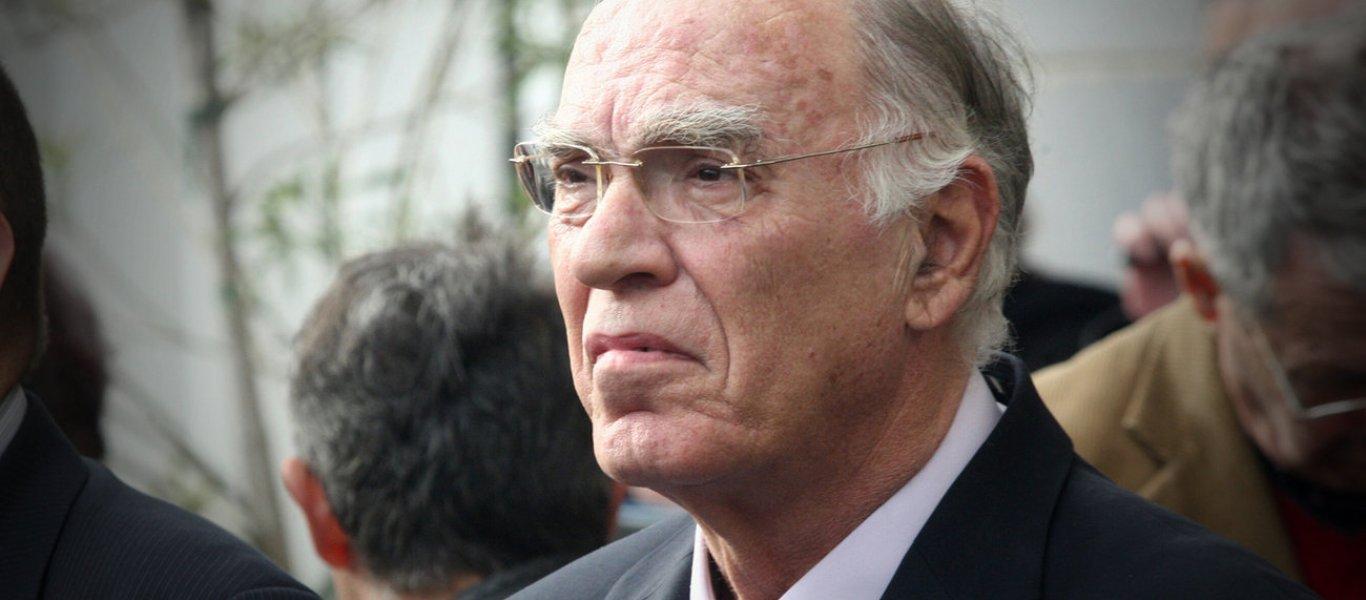 Ο Β. Λεβέντης ζητά από τον Π. Παυλόπουλο να παραιτηθεί αν τα Σκόπια ονομαστούν Μακεδονία