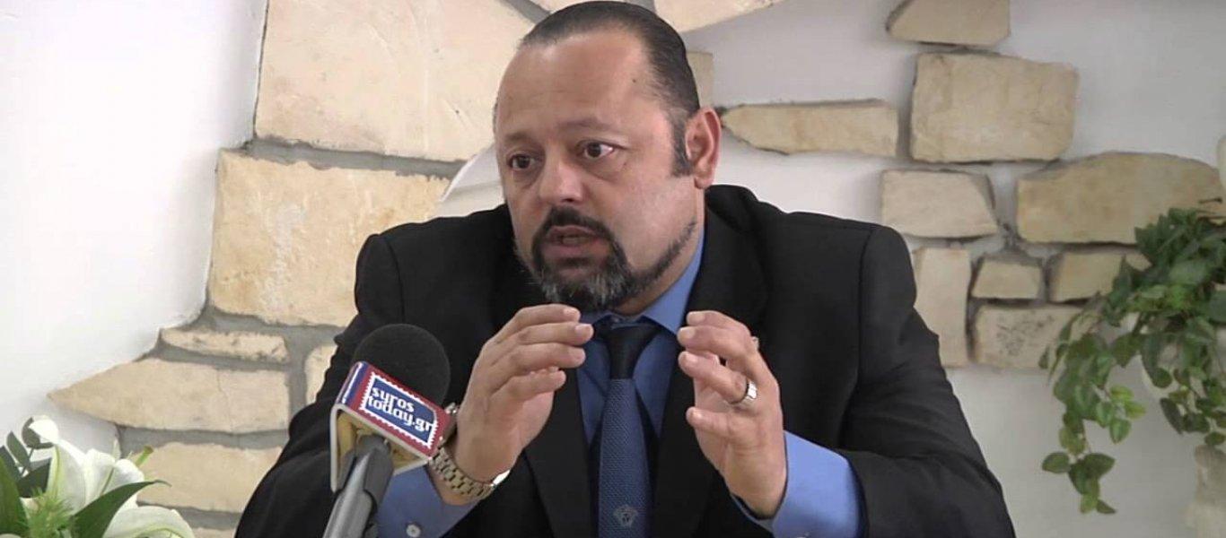 Eπανεμφανίστηκε ο Α.Σώρρας: Τώρα ζητάει από τους οπαδούς του να πληρώσουν τα χρέη τους (βίντεο)