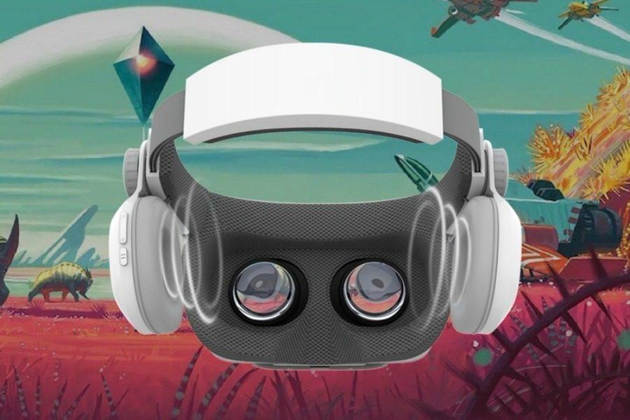 Τα απίστευτα VR γυαλιά που φέρνουν την«απόλυτη» εικονική πραγματικότητα στο κινητό σου!
