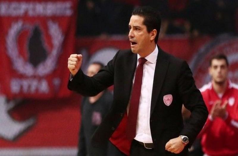 Βόμβα στον Ολυμπιακό: Φεύγει ο Σφαιρόπουλος (;) και αυτός είναι ο αντικατάστατης του έκπληξη!