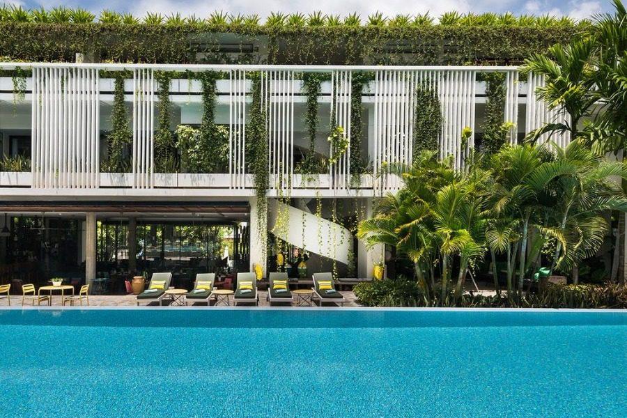 Το καλύτερο ξενοδοχείο του κόσμου σύμφωνα με το TripAdvisor
