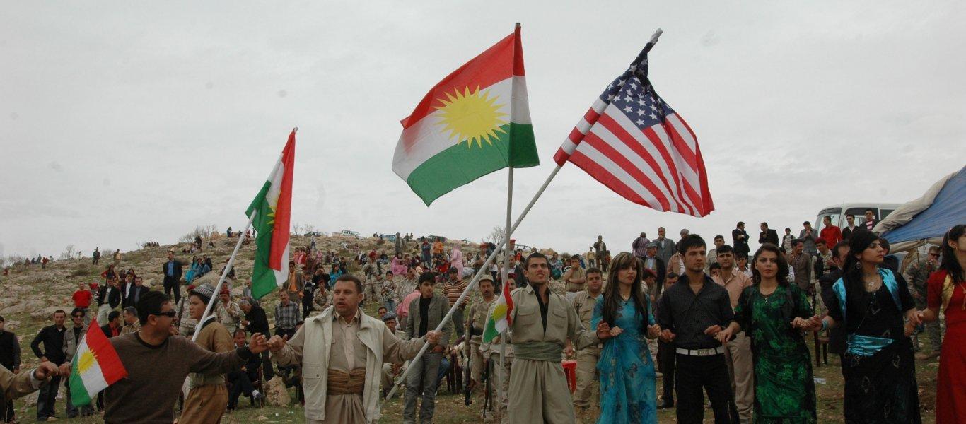 Τελικά «πέρασε« της Άγκυρας: Οι ΗΠΑ ματαίωσαν την δημιουργία κουρδικού συνοριακού Στρατού