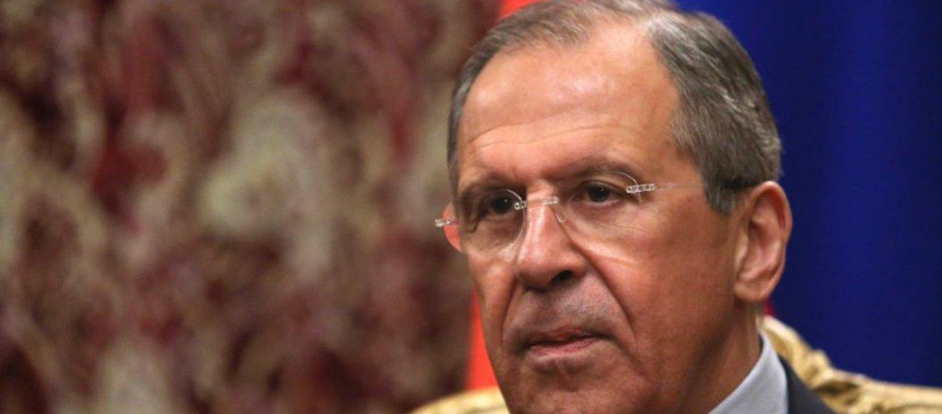 Παρέμβαση Ρωσίας στο Σκοπιανό με σφοδρά πυρά κατά της Αλβανίας
