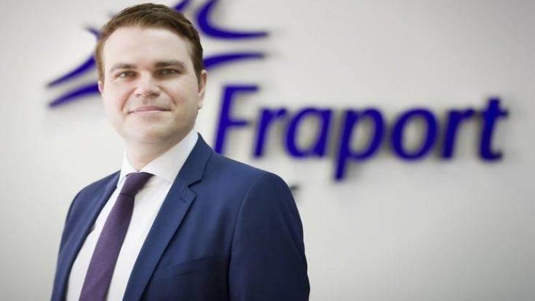 """Κρητικός το νέο """"αφεντικό"""" στη Fraport Greece!"""